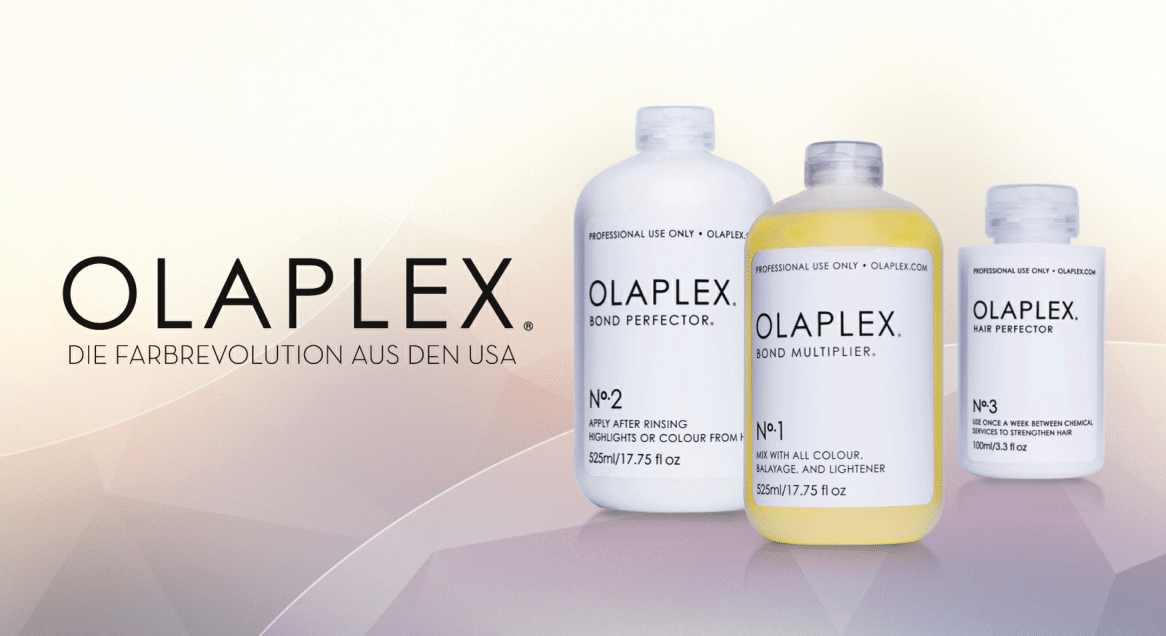 Olaplex Label